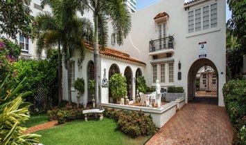 Casa a Santurce, San Juan, Porto Rico 1