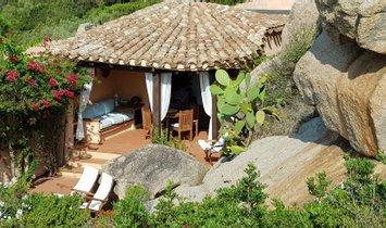 Maison à Punta Sardegna, Sardaigne, Italie 1