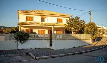 House in Buarcos, Coimbra District, Portugal 1
