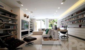 Maison à Jardim América, São Paulo, Brésil 1
