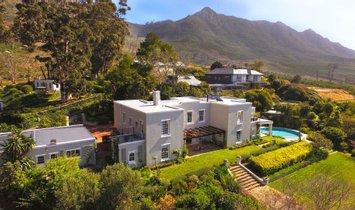 Haus in Constantia, Westkap, Südafrika 1