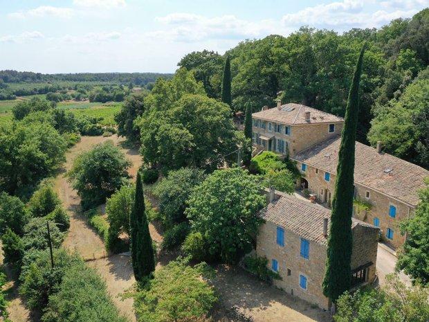 House in Blauzac, Occitanie, France 1