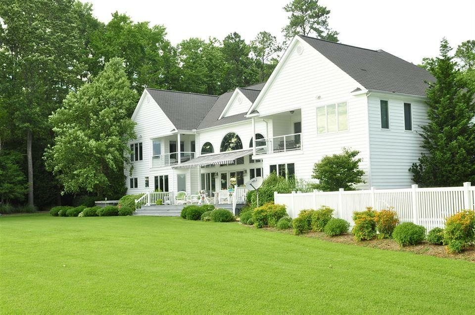 House in Hartfield, Virginia, United States 1