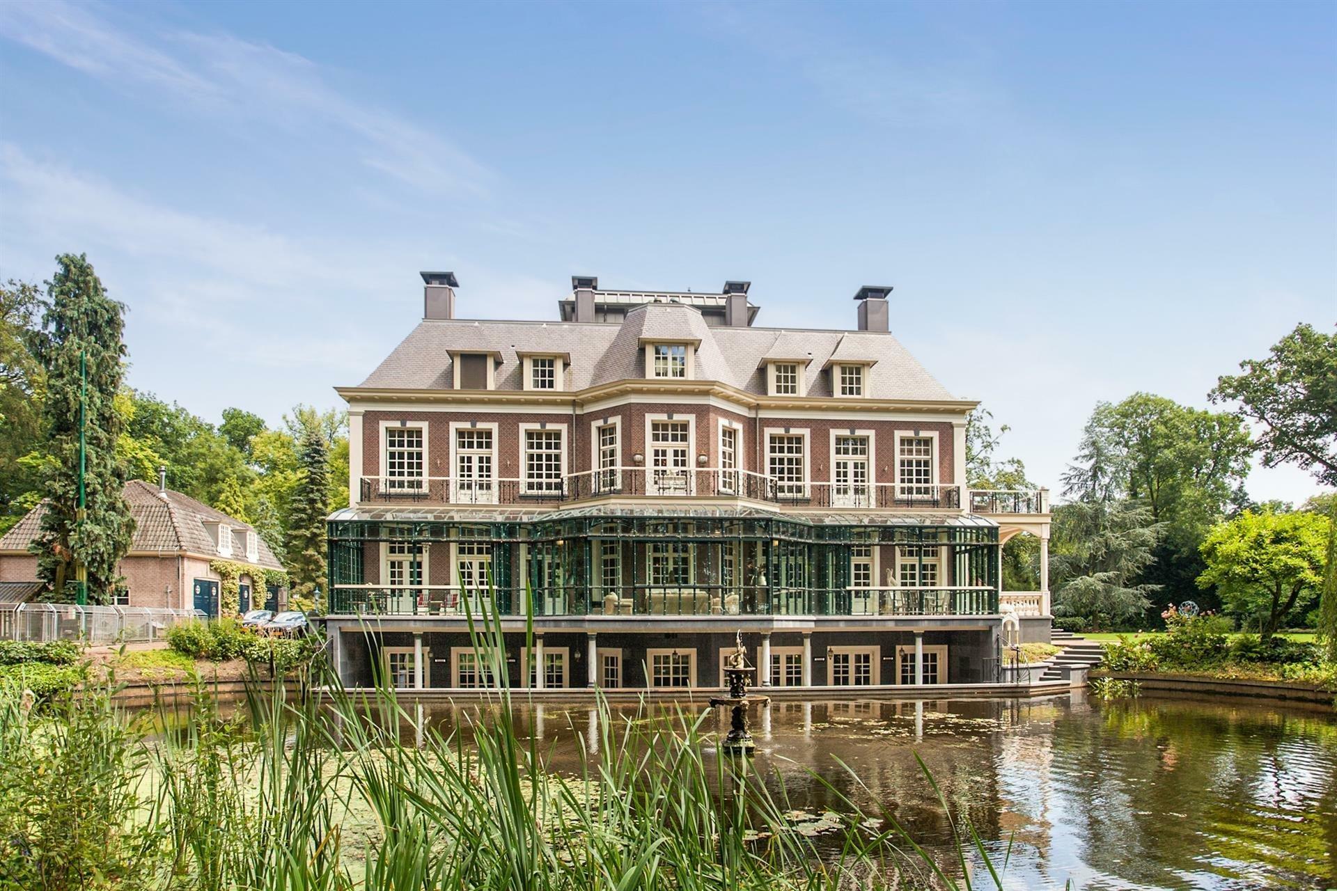 House in De Wallen, North Holland, Netherlands 1