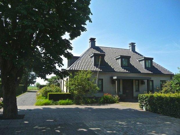 House in Mijdrecht, Utrecht, Netherlands 1