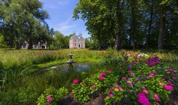 Haus in Apollobuurt, Nordholland, Niederlande 1