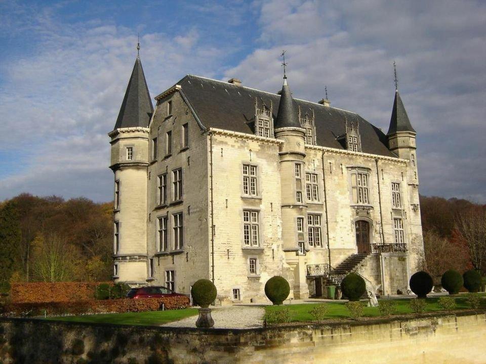 House in Schin op Geul, Limburg, Netherlands 1