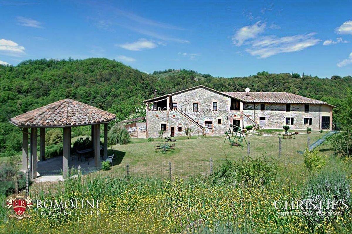 House in Perugia, Umbria, Italy 1 - 11181591