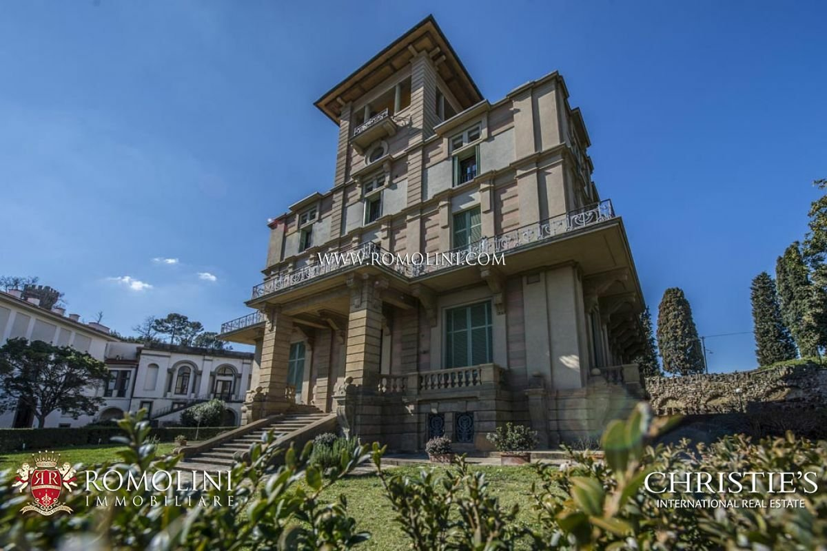 Apartment in Florence, Tuscany, Italy 1 - 11181631