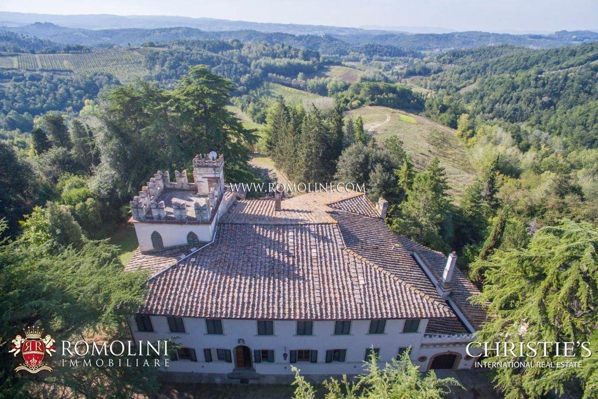 House in Castelfiorentino, Tuscany, Italy 1 - 11181803