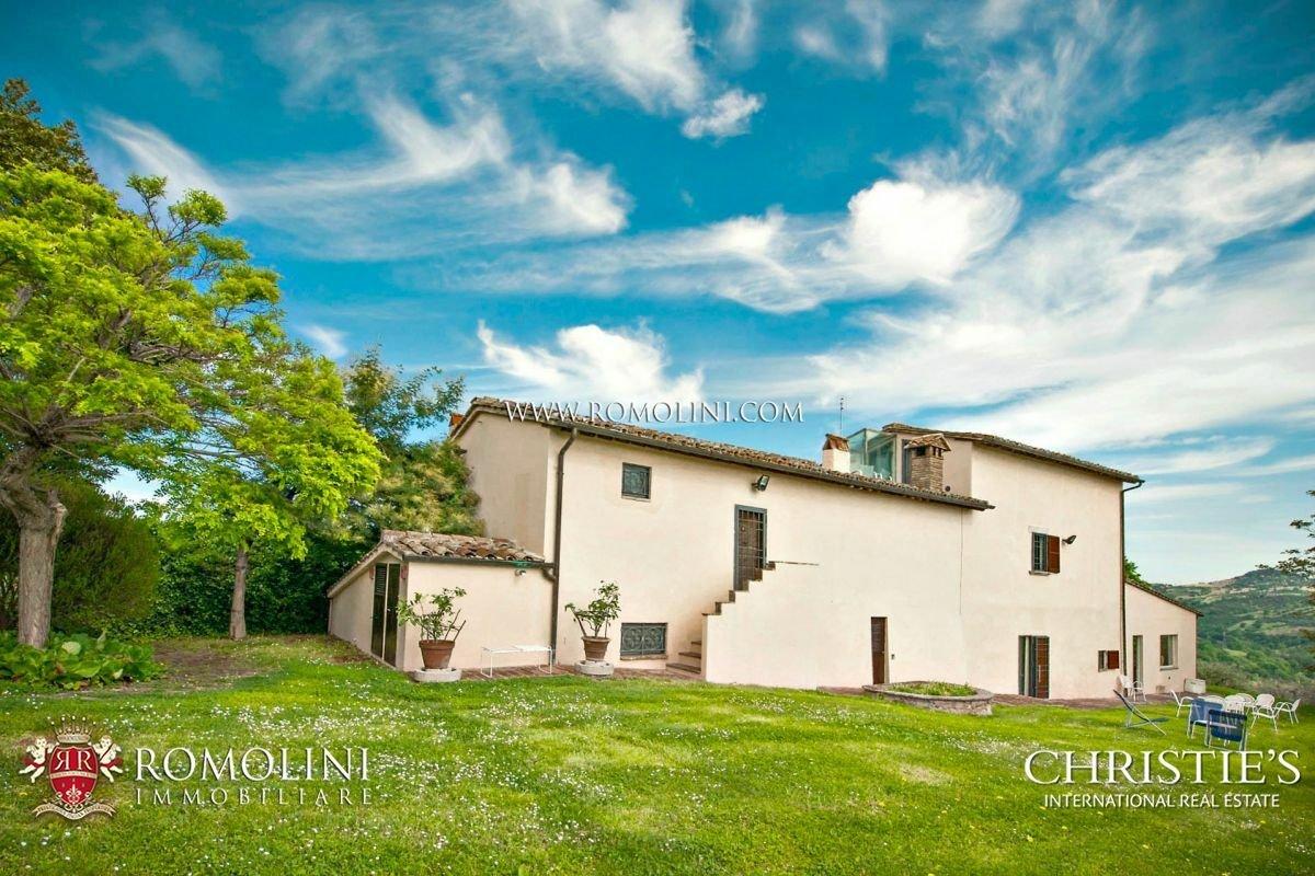 House in Perugia, Umbria, Italy 1 - 11181897
