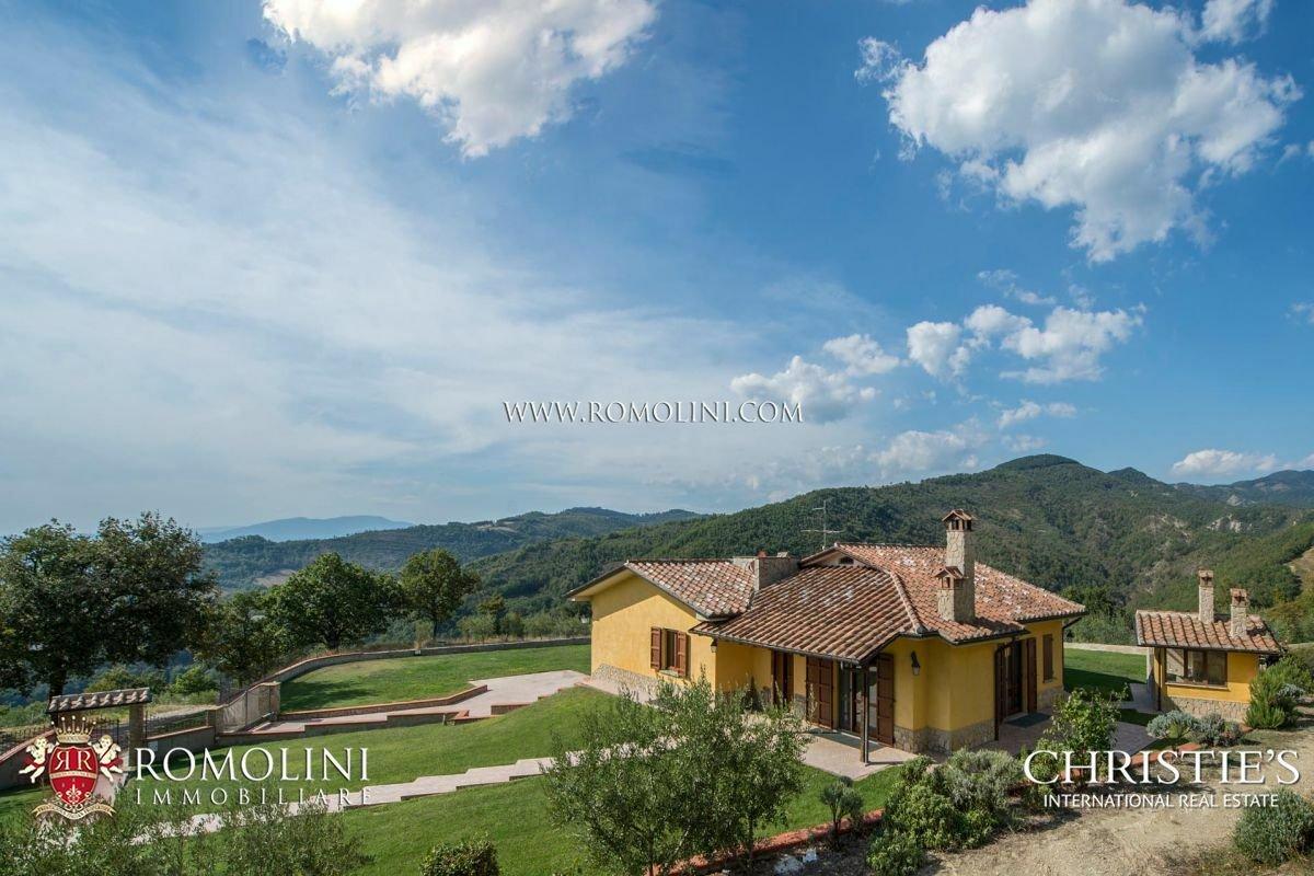House in Perugia, Umbria, Italy 1 - 11181646