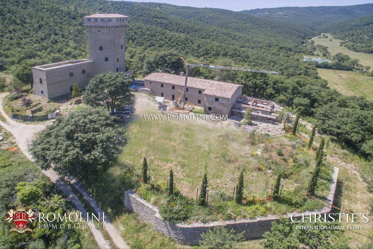House in Passignano sul Trasimeno, Umbria, Italy 1 - 11181531