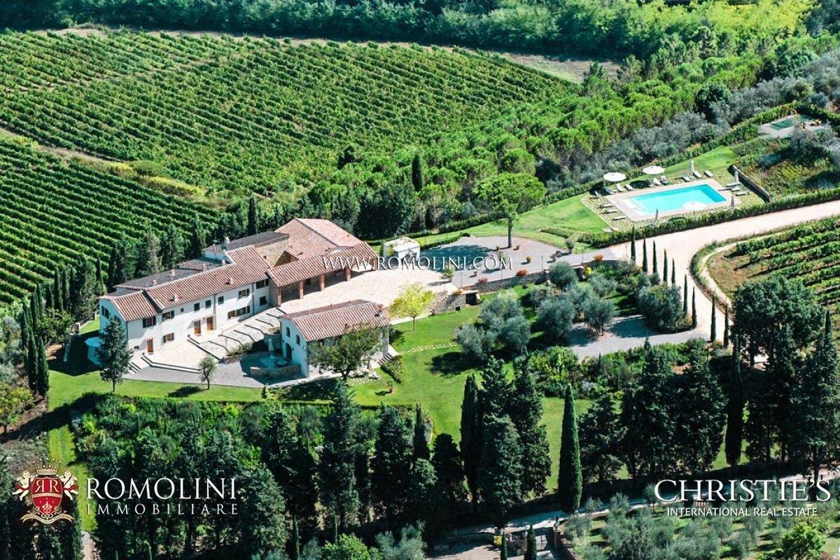 House in Tuscany, Italy 1 - 11182082