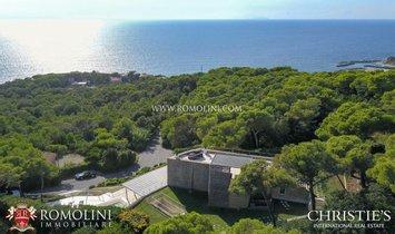 Дом в Тоскана, Италия 1