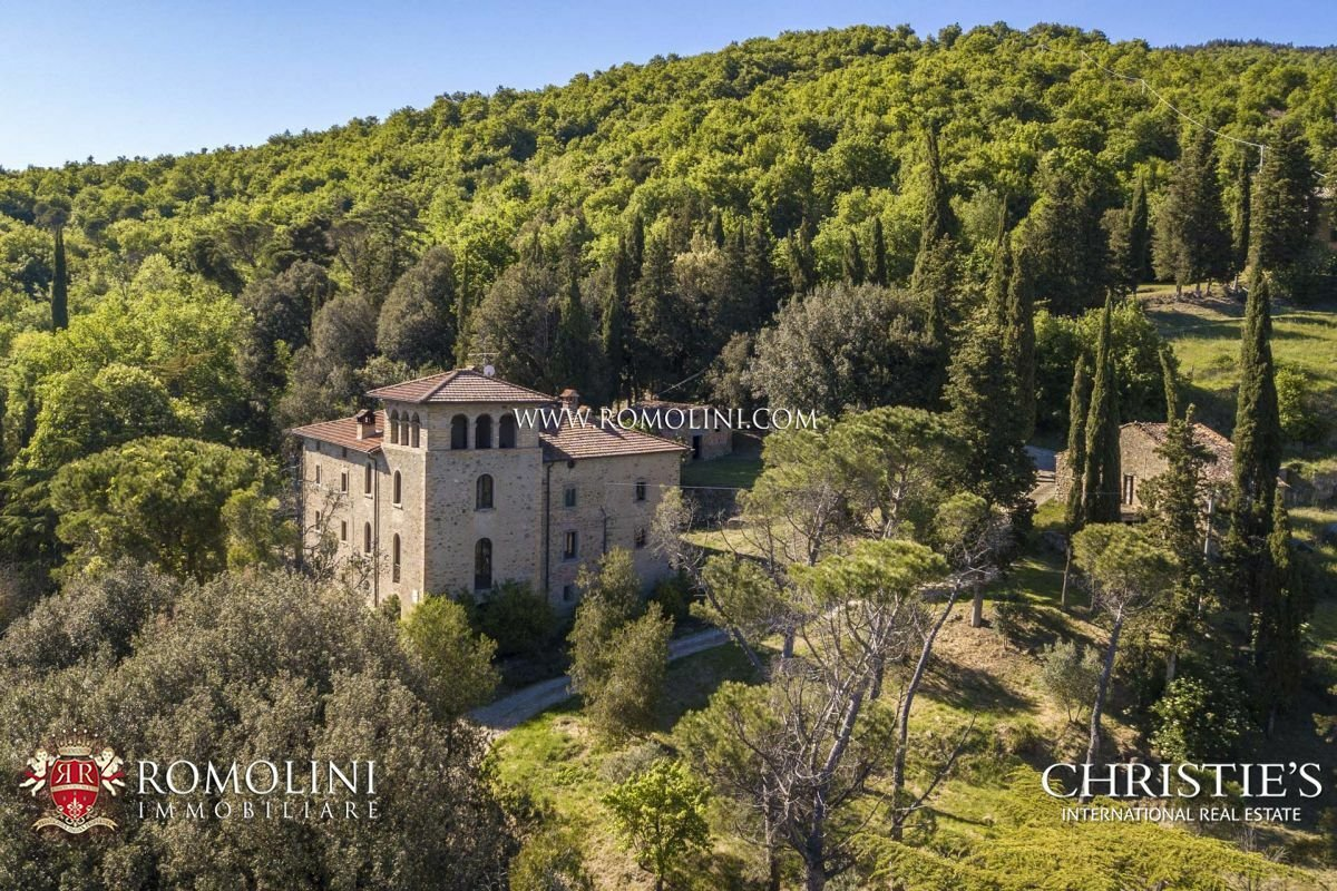 House in Perugia, Umbria, Italy 1 - 11182221
