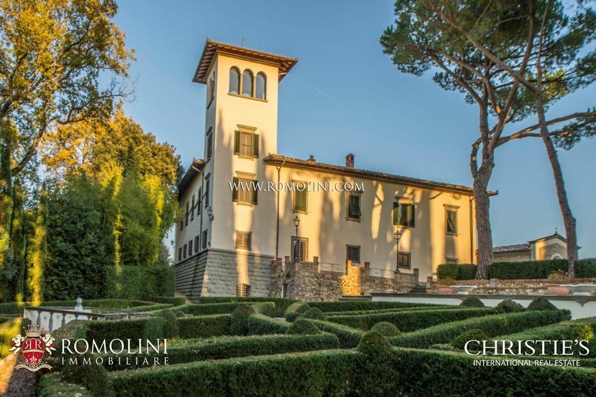 House in Tuscany, Italy 1 - 11181471