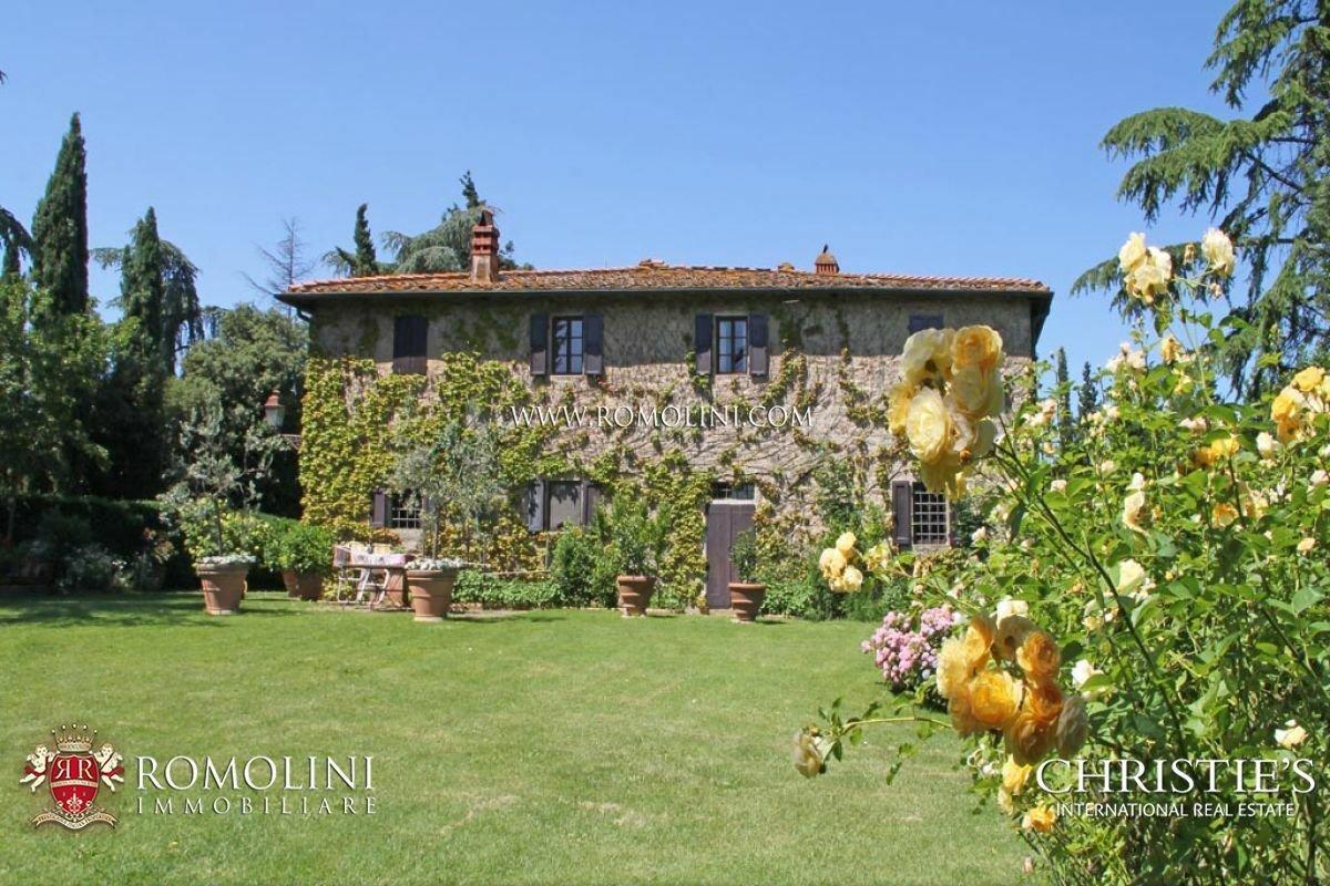 House in Figline e Incisa Valdarno, Tuscany, Italy 1 - 11188897