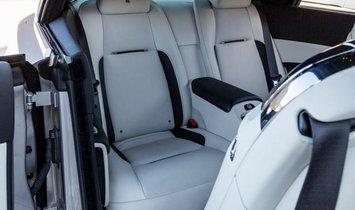 Rolls-Royce Wraith Base
