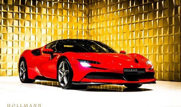 Ferrari For Sale Jamesedition