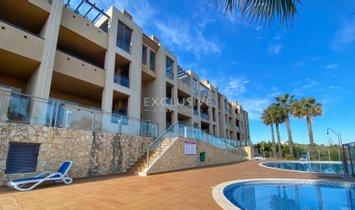 Apartment in Lagos, Algarve, Portugal 1