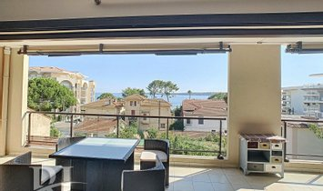Appartamento a Cannes, Provenza-Alpi-Costa Azzurra, Francia 1