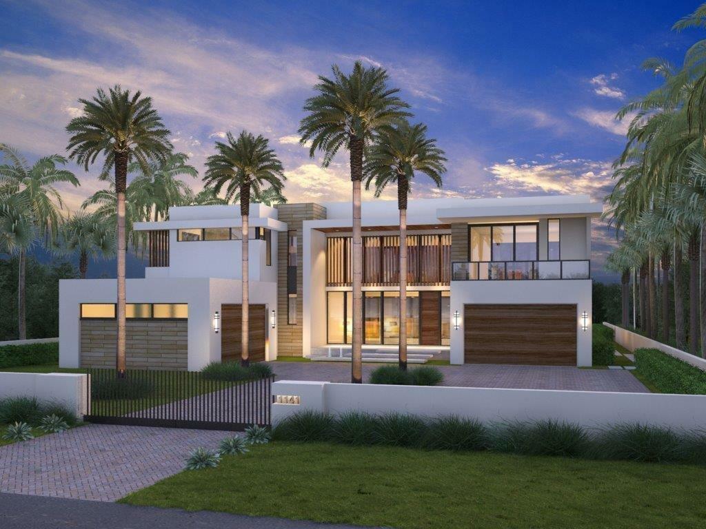 House in Boca Raton, Florida, United States 1