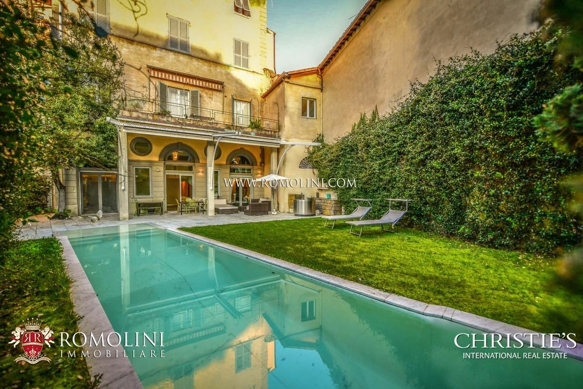 Apartment in Florence, Tuscany, Italy 1 - 11203385