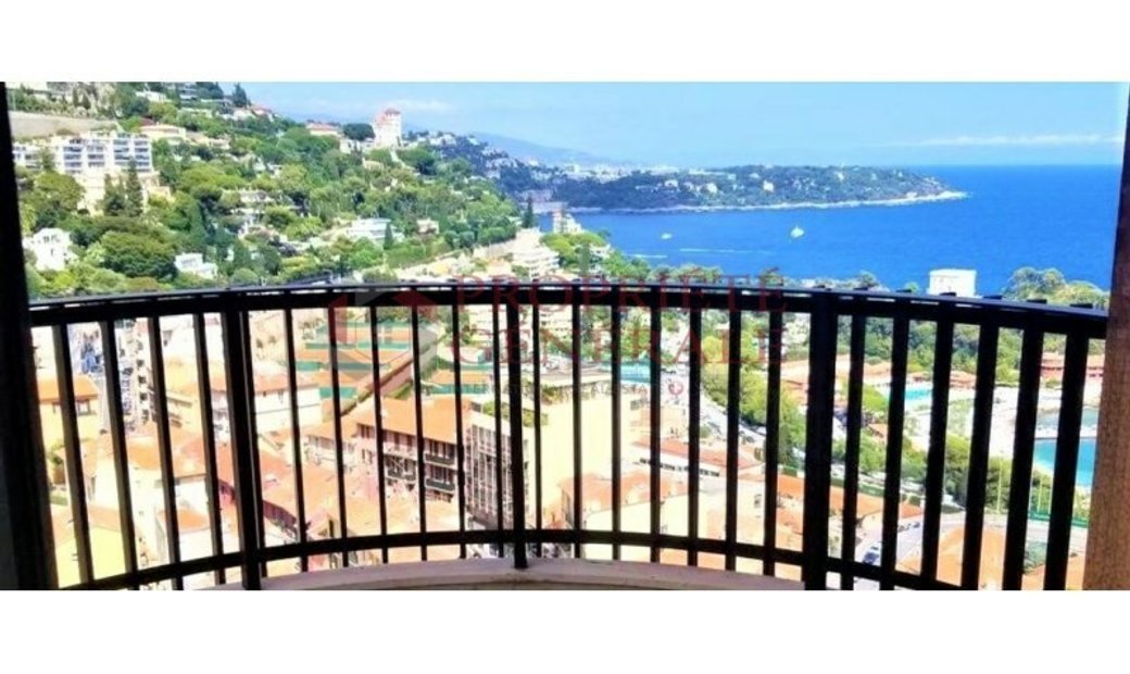 Large 1 Bedroom Apartment Convertible Into 2 Bedrooms In A In Monaco Monaco For Sale 11278712