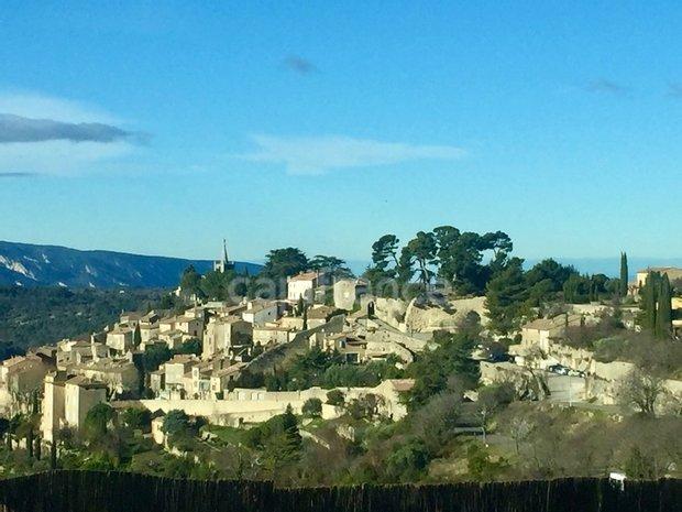 House in Bonnieux, Provence-Alpes-Côte d'Azur, France 1
