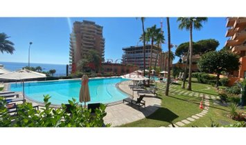 Wohnung in Monaco, Monaco 1