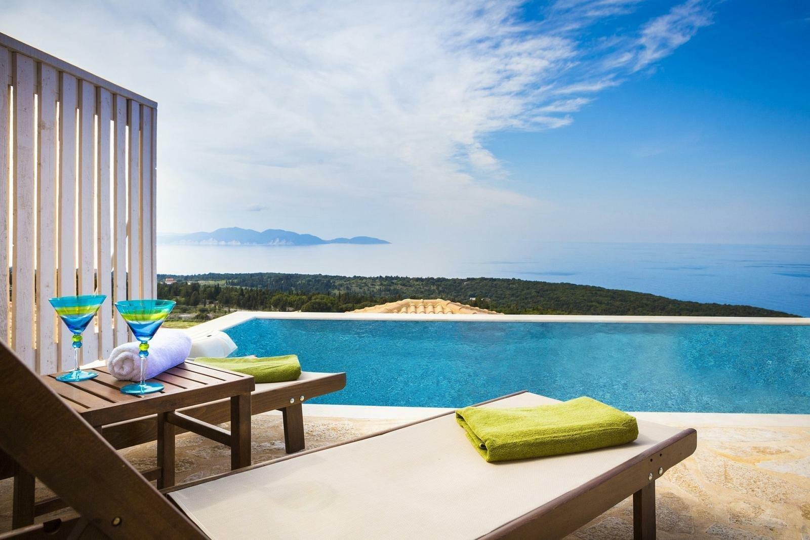 Villa in Magganos, Greece 1