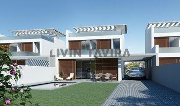 villa in Portugal 1