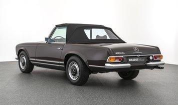 1968 Mercedes-Benz 280 SL