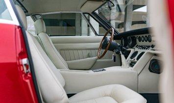 1971 Maserati Ghibli