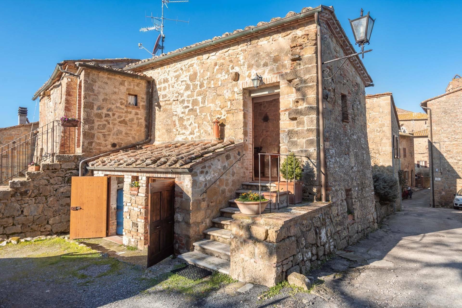 Apartment in Monticchiello, Tuscany, Italy 1 - 11279184