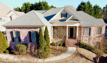 Дом в Дугласвилл, Джорджия, Соединенные Штаты Америки 1