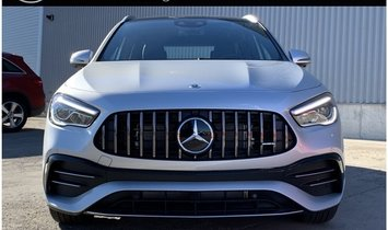 2021 Mercedes-Benz GLA GLA 35 AMG 4MATIC®