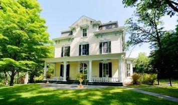 Дом в Лонг Хилл, Нью-Джерси, Соединенные Штаты Америки 1