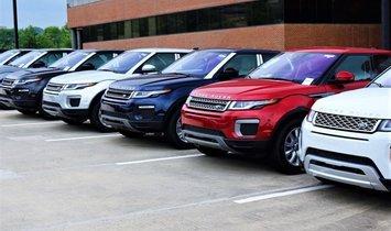 Land Rover Range Rover Sport HSE Silver Edition