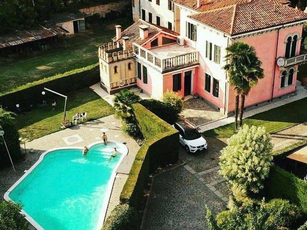 Villa in Montagnana, Veneto, Italy 1