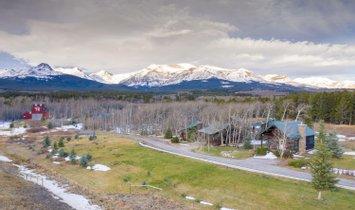 Casa in Montana, Stati Uniti 1