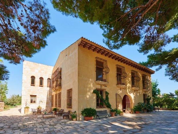 Luxury Fincas For Sale In Costa Blanca Spain Jamesedition