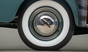 1947 Mercury Series 79M Woodie