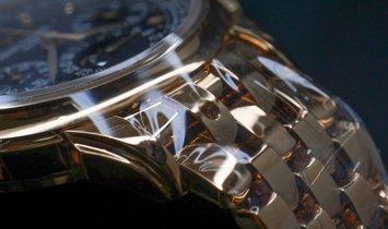 Patek Philippe Grand Complications 5204/1R-001 Split Seconds Perpetual