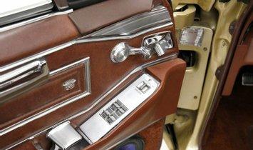 1966 Cadillac DeVille Convertible