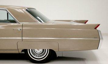 1964 Cadillac Sedan DeVille