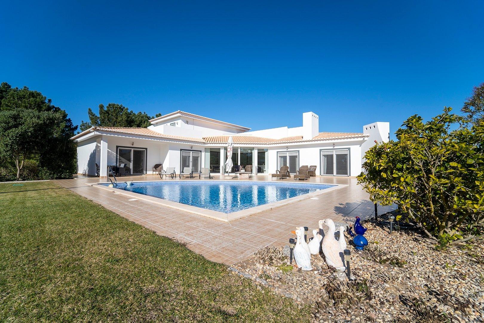 House in Aljezur, Algarve, Portugal 1