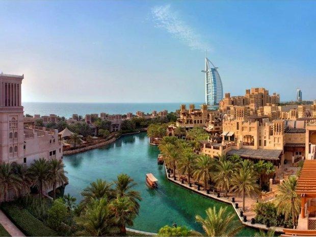 Apartment in Umm Suqeim, Dubai, United Arab Emirates 1