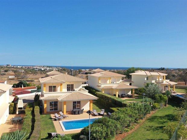 Villa in Lagos, Faro District, Portugal 1